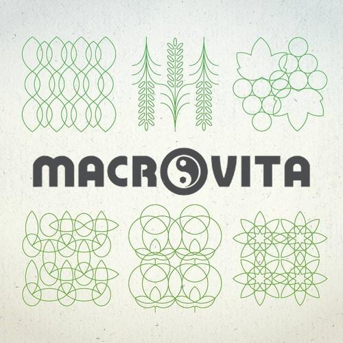 MACROVITA Gesichtsmilch zum Abschminken mit Bio-Olivenöl und Bio-Ringelblume 200ml