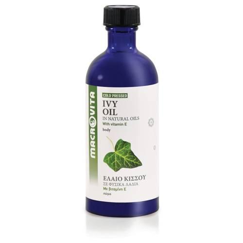 MACROVITA OLEJ Z BLUSZCZU w naturalnych olejach tłoczony na zimno z witaminą E 100ml
